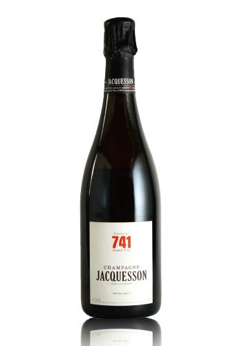 ジャクソン シャンパーニュ 741