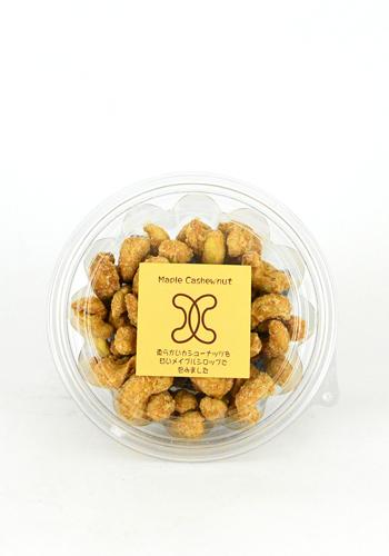 豆豊 メープルカシューナッツ