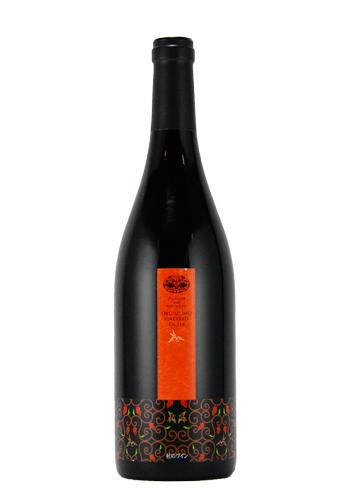 奥出雲 杜のワイン 赤