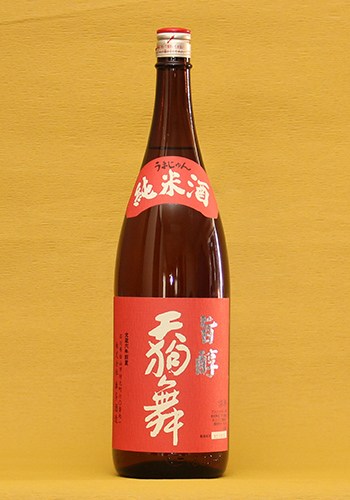 天狗舞 旨醇 純米酒