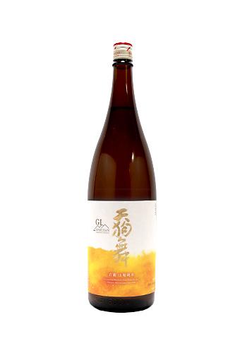 天狗舞 石蔵 山廃純米酒