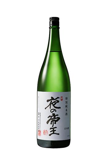 龍勢 夜の帝王 1.8L