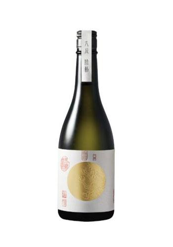 龍勢(りゅうせい)  八反陸拾 純米吟醸 720ml