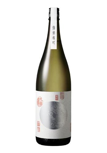 龍勢(りゅうせい)  特別純米 備前雄町  1800ml