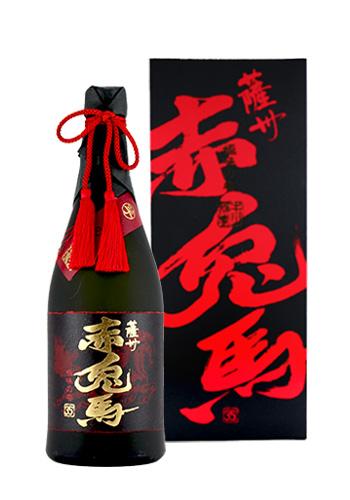 赤兎馬(せきとば) 極味(ごくみ)の雫 芋焼酎35° 720ml