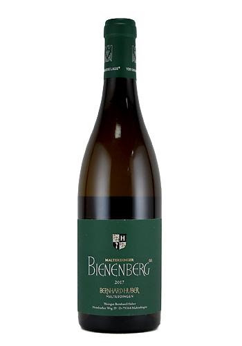 ベルンハルト・フーバー マルターティンガー ビーネンベルク シャルドネ 2017 (Malterdinger Bienenberg Chardonnay) 750ml