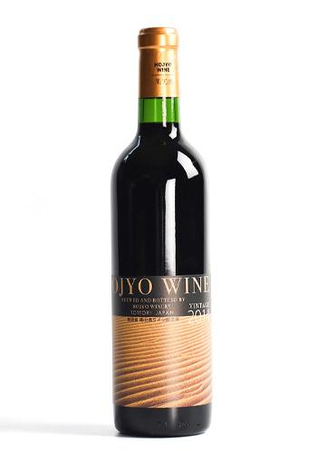 北条ワイン ヴィンテージ 赤 720ml