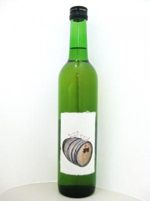 華鳩(はなはと) さわやか貴醸酒(きじょうしゅ) オーク樽貯蔵
