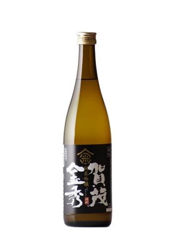 賀茂金秀(かもきんしゅう) 純米吟醸 雄町 720ml