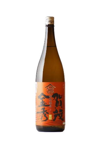 賀茂金秀(かもきんしゅう) 辛口特別純米 1800ml