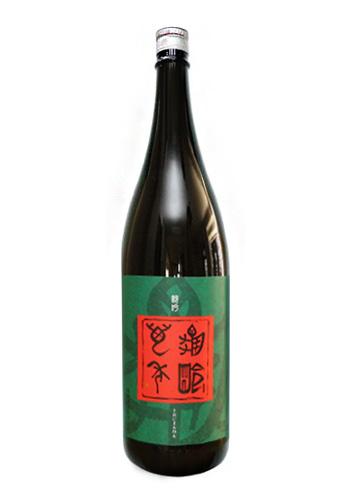 亀齢萬年(きれいまんねん) 純米吟醸 原酒 五拾 1800ml