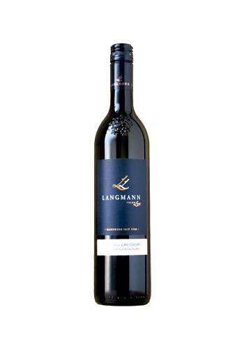 ソーヴィニョンブラン グレイスドルフ 750ml (Sauvignon Blanc Greisdorf)