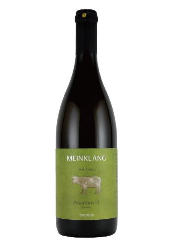 マインクラング グラウパート ピノ・グリージョ 750ml Meinklang Graupert Pinot Grigio