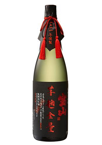 宝山(ほうざん) 芋麹全量(いもこうじぜんりょう 綾紫(あやむらさき) 1800ml