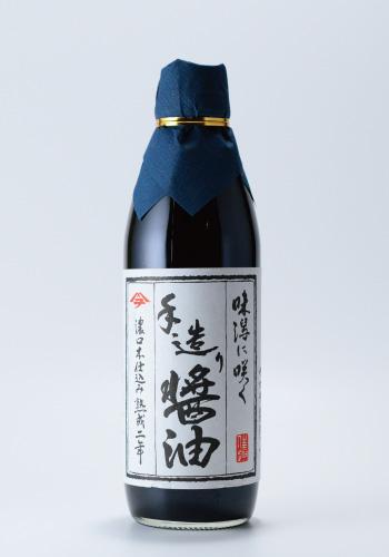 岡本醤油 2年熟成