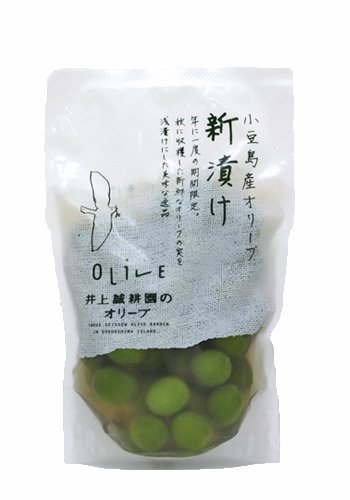 小豆島オリーブ