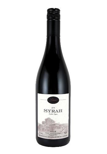シラー ヴァン・ド・ペイ・ドック(Syrah Vin de Pays d'Oc) 750ml