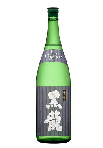 黒龍(こくりゅう) 吟醸 いっちょらい 1800ml
