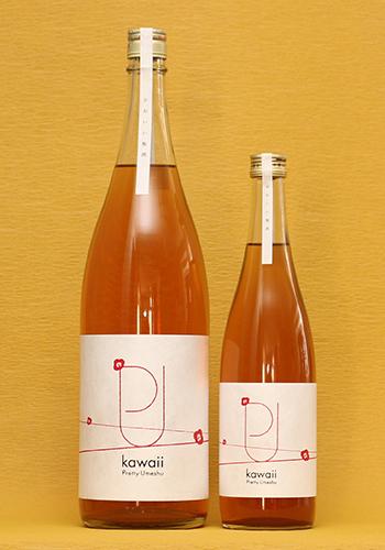 Kawaii プリティー梅酒 茘枝(ライチ)