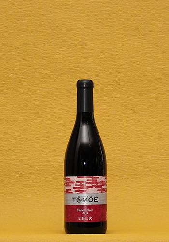 三次ワイン TOMOE ピノ・ノワール