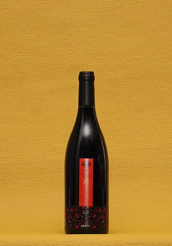奥出雲ワイン 赤