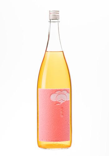 鶴梅(つるうめ) 完熟梅酒