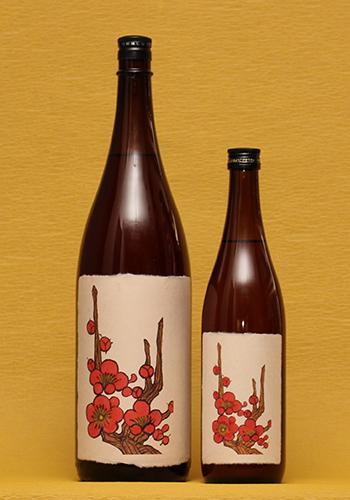 花札梅酒(はなふだうめしゅ)