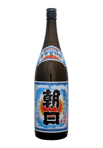 朝日(あさひ) 黒糖30° 1800ml