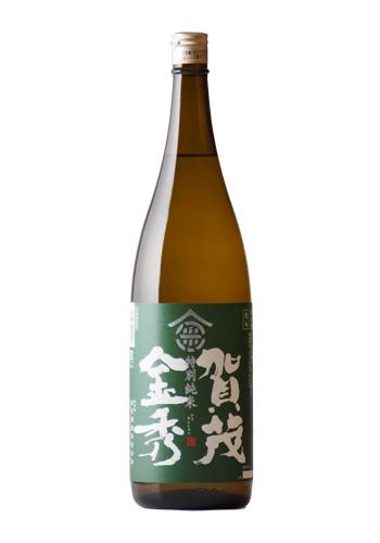 賀茂金秀(かもきんしゅう) 特別純米 1800ml