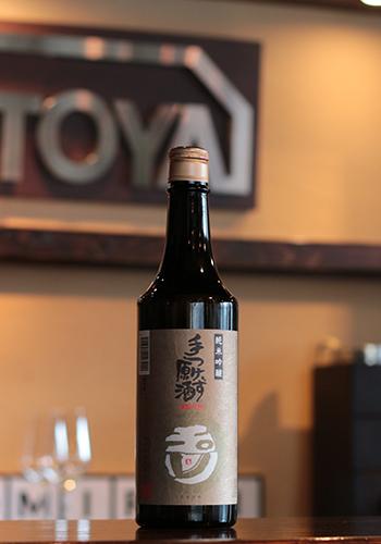玉川(たまがわ) 純米吟醸 手つけず原酒 無濾過生 720ml