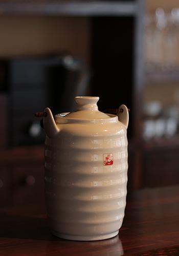 【泉橋酒造】とんぼ湯燗とっくり