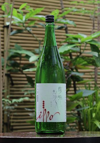 東洋美人(とうようびじん) IPPO -原点からの「一歩」- 酒未来 1800ml