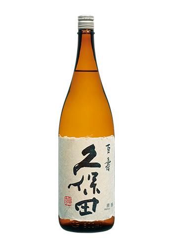 久保田(くぼた) 百寿(ひゃくじゅ) 特別本醸造 1800ml