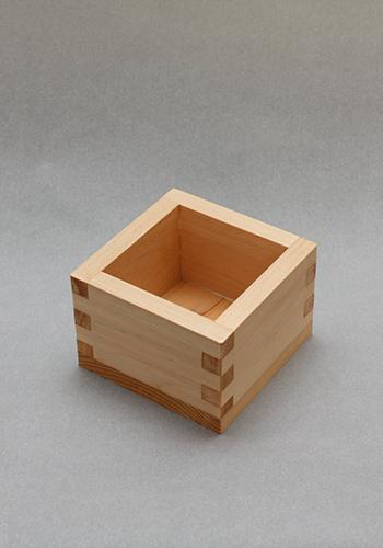 木枡 一合 180ml