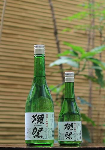 獺祭(だっさい) 純米大吟醸50 300ml