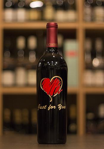 クロ・デュ・ヴァル ジンファンデル アニヴァーサリーボトル 2013(Clos Du Val Classic Zinfandel Anniversary Bottle)