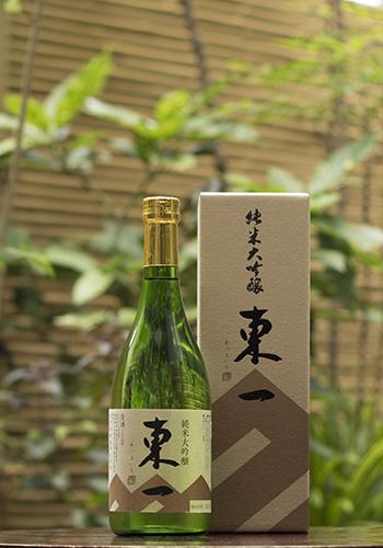 東一(あずまいち) 純米大吟醸 720ml