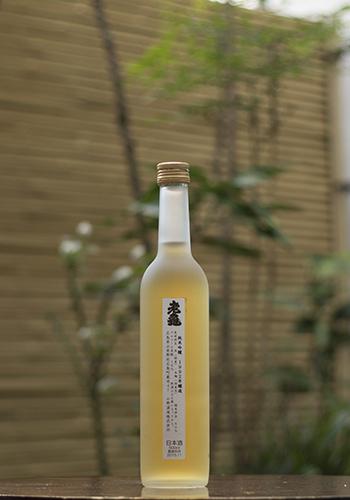老亀(おいがめ) 純米吟醸 THE VINTAGE 1992 500ml
