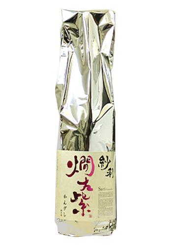 紗利(さり) 燗左紫(かんざし) 純米 1800ml
