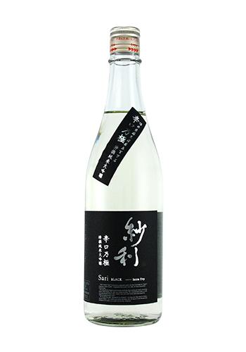紗利(さり) 辛口乃極(からくちのきわみ) 特撰純米大吟醸 720ml