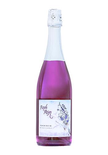 パープルレイン スパークリング (紫色のスパークリングワイン) 750ml Purple Reign Sparkling