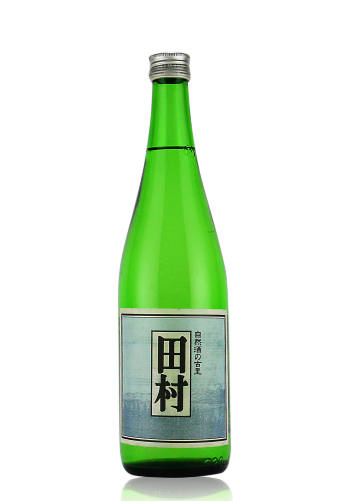 田村 純米吟醸 720