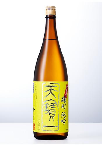 天宝一(てんぽういち) 赤磐雄町(あかいわおまち) 純米吟醸 1800ml