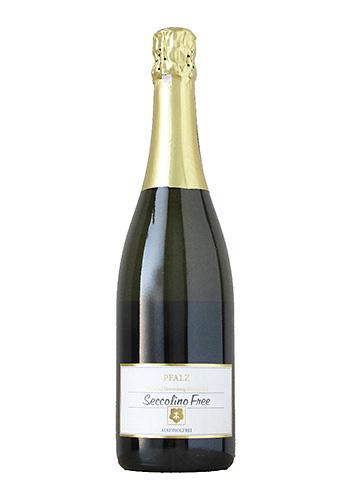 セッコリーノ・フリー[ノンアルコール・スパークリングワイン] 750ml (SECCOLINO FREE)