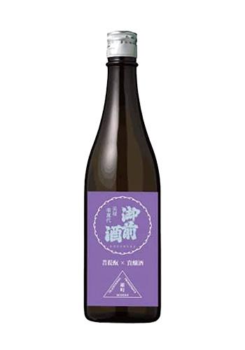 御前酒(ごぜんしゅ) 菩提もと(ぼだいもと)×貴醸酒 720ml