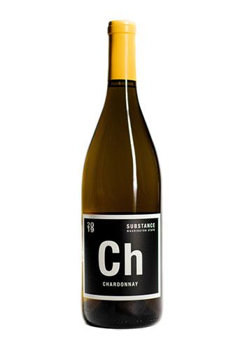 ワインズ オブ サブスタンス シャルドネ (Substance Cs Chardonnay) 750ml