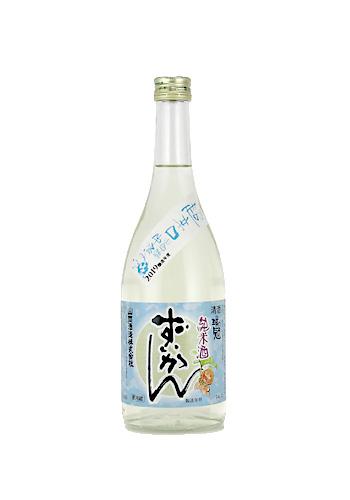 瑞冠(ずいかん) 純米 山田錦70 超辛口 中汲み生酒 720ml