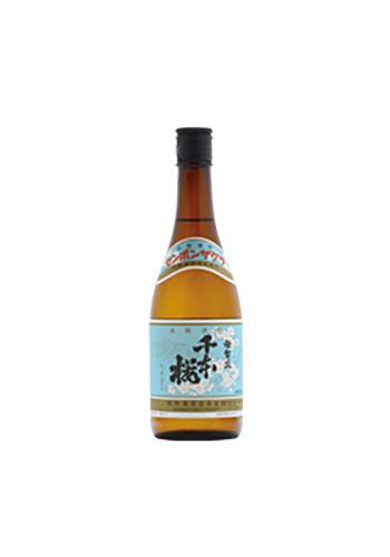千本桜(ぜんぼんざくら)  芋焼酎25° 720ml