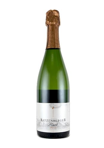 ラッツェンベルガー ブラン・ド・ノワール ゼクト ブリュット (Ratzenberger Blanc de Noir Sekt Brut) 750ml