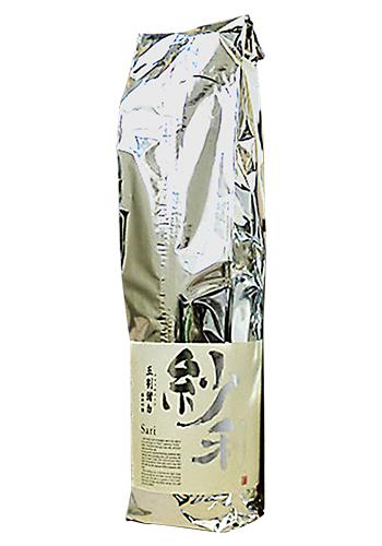 紗利(さり) 五割諸白(ごわりもろはく) 純米大吟醸 1800ml